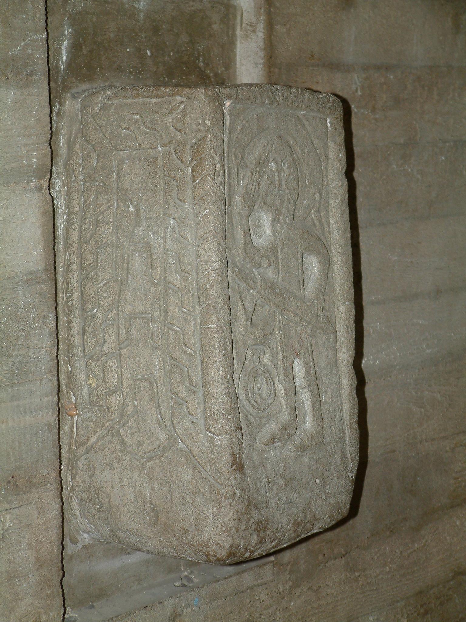 Bildstein von Niederdollendorf